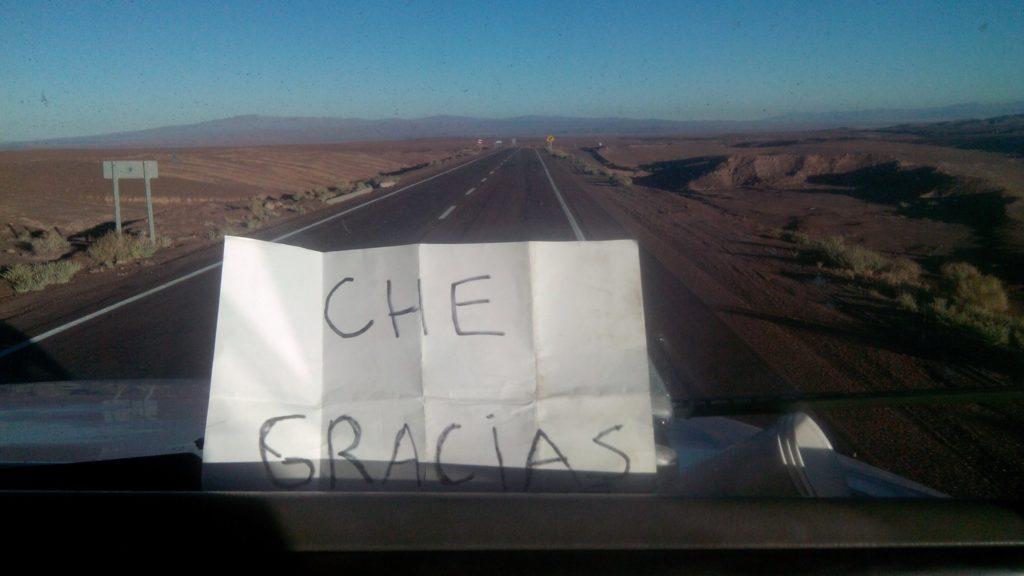 blog voyager seule argentine