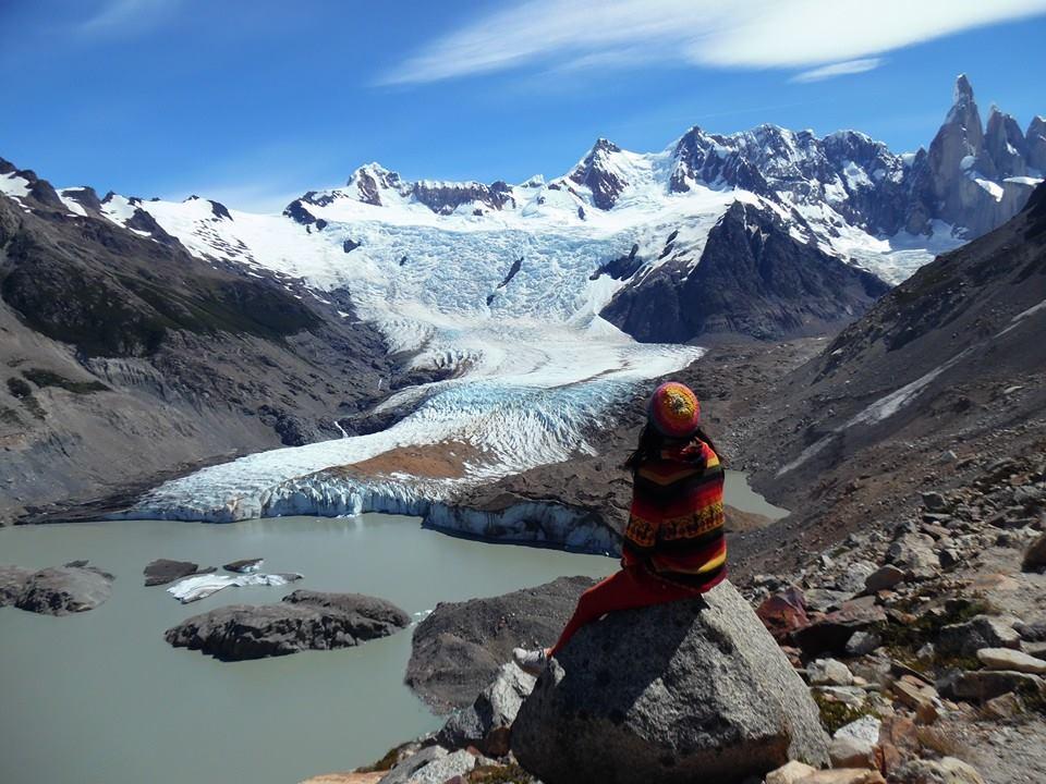 voyager seule el chalten patagonie argentine