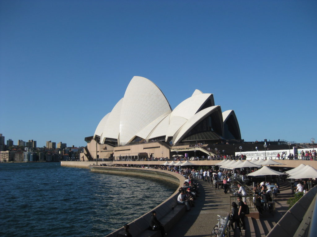 blog voyager seule opera house