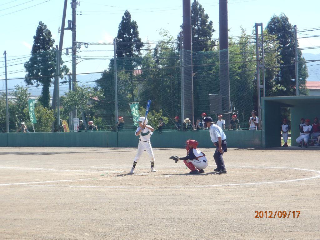 blog voyager seule baseball niigata japon