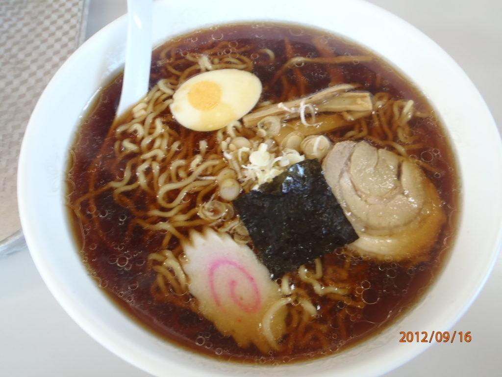 blog voyager seule ramen japon
