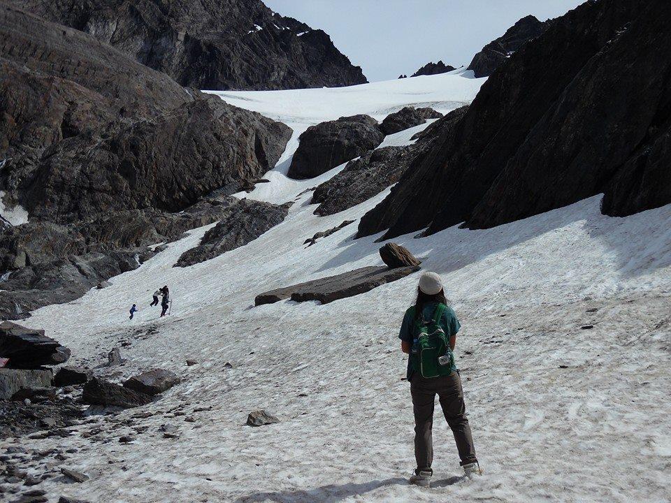blog voyager seule ushuaia patagonie argentine